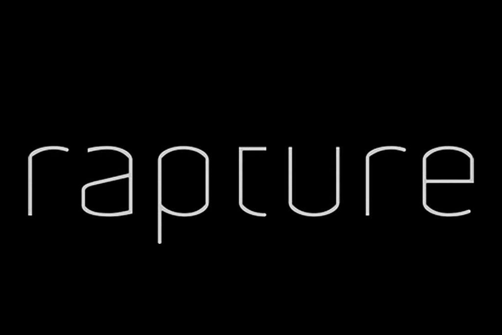 Rapture Logo